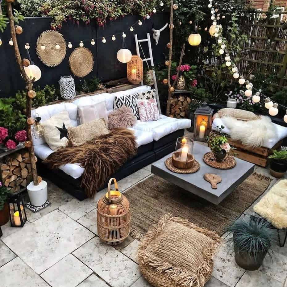 Porch Deck Decorating Ideas -macramesociety