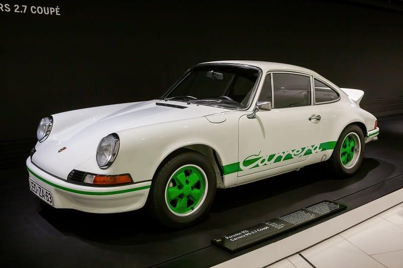 Porsche-Carrera-RS-911-2.7