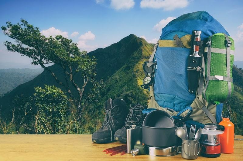 Price vs. Quality - Camping Essentials