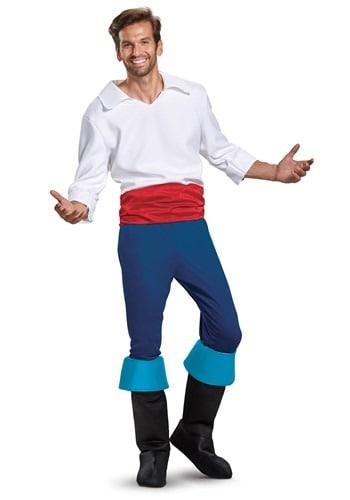Prince Eric – Halloween Costumes
