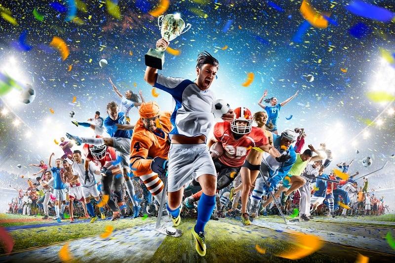 Pro Athlete - Incredible Dream Jobs For Men