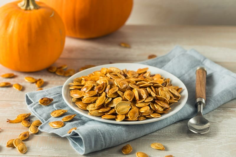 Pumpkin-seeds-To-Boost-Serotonin-for-Improving-Mental-Health-and-Mood