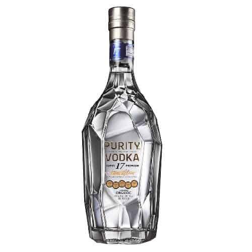 Purity-Vodka