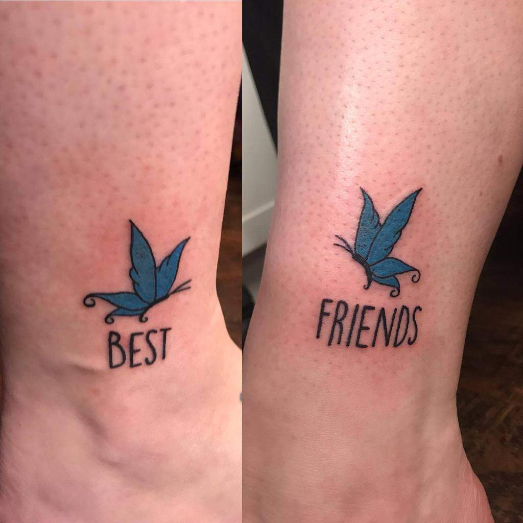 Qoute Butterfly Tattoo Meaning ianadams420_ink
