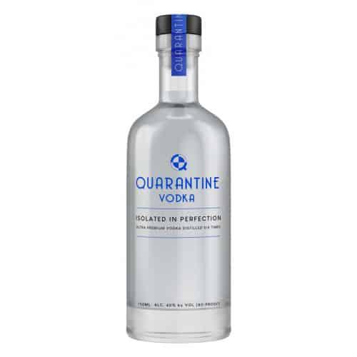 Quarantine-Vodka