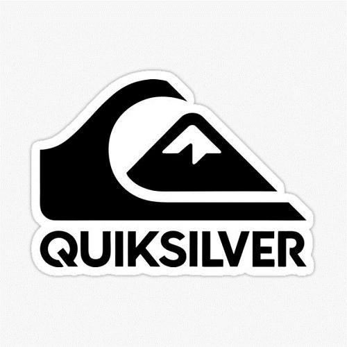 Quicksilver Surf Brand For Water-Loving Men
