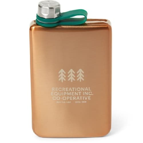 REI Co-op Copper Trees Graphic Flask