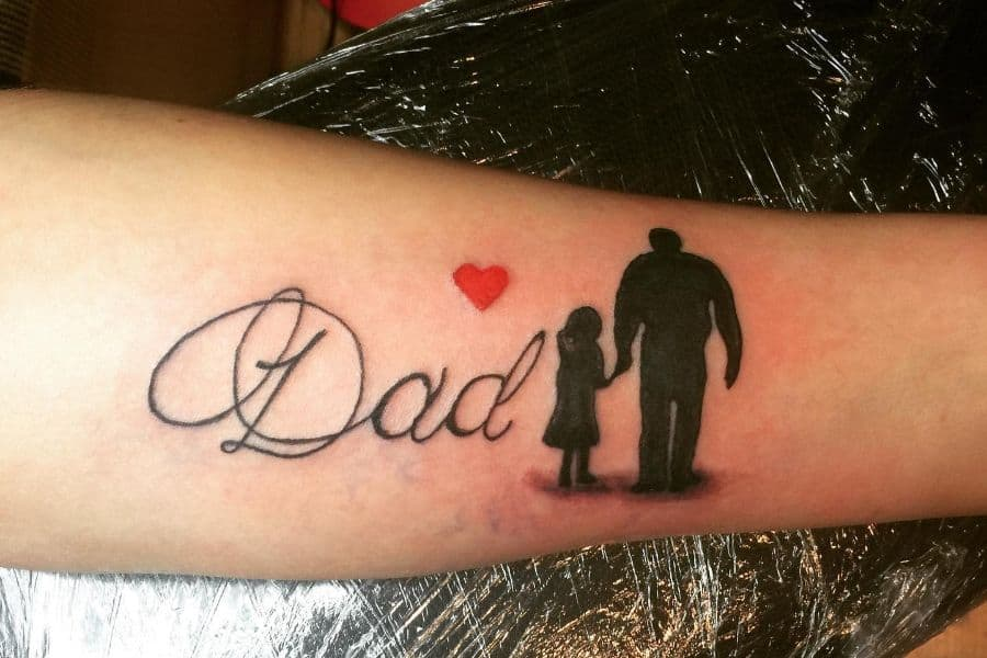 The Top 34 RIP Tattoo Ideas – [2021 Inspiration Guide]