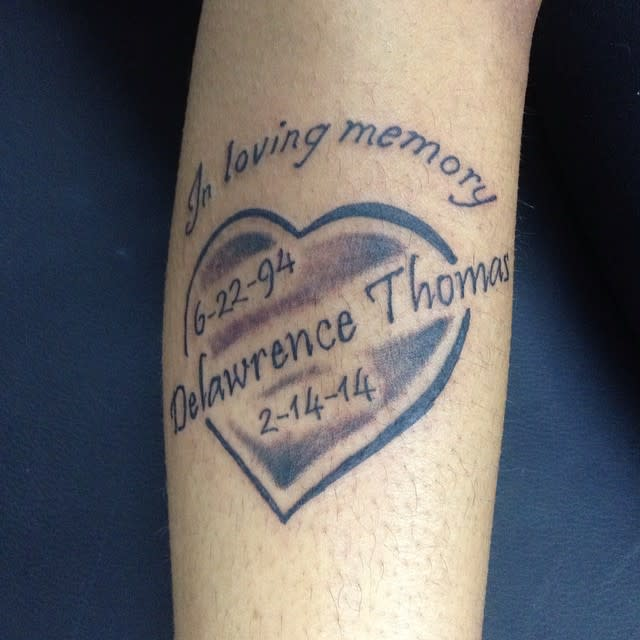 Heart RIP Tattoo Ideas -jokuer1