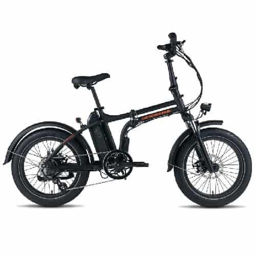 RadMini 4 Electric Folding Fat Bike