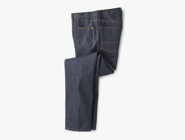 Rail-Splitter Jeans (No. 20172097)