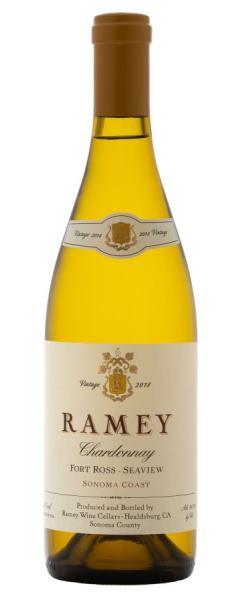 Ramey Fort Ross-Seaview Chardonnay