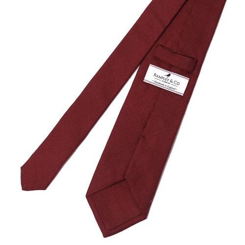 Rampley & Co Tie Brand