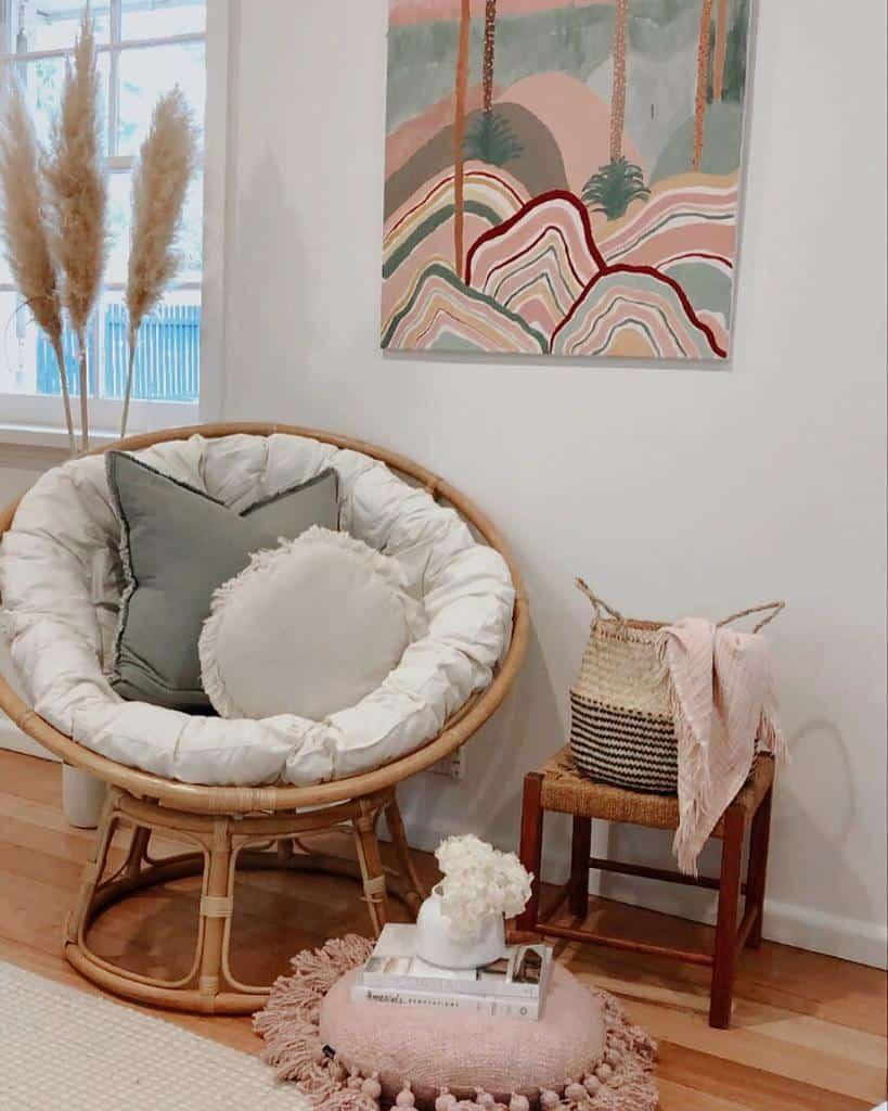 Rattan Sunroom Furniture Ideas simteriorsandesign