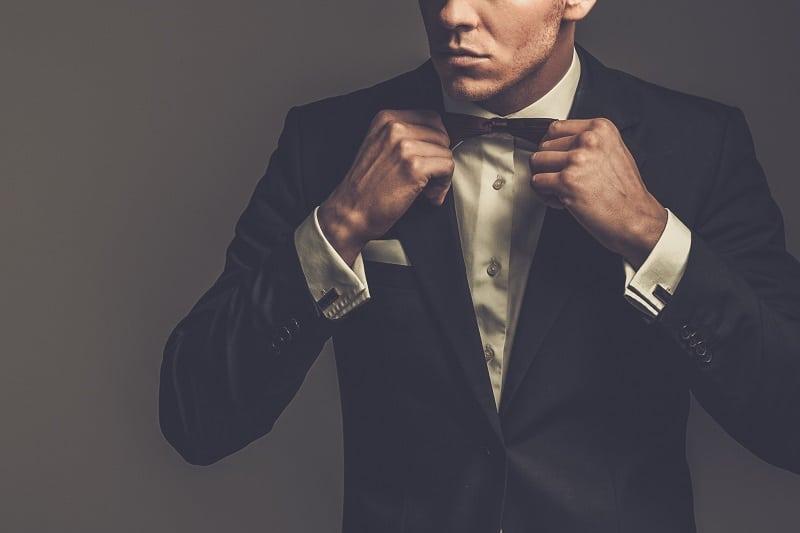 Real Man – Alpha Male Traits