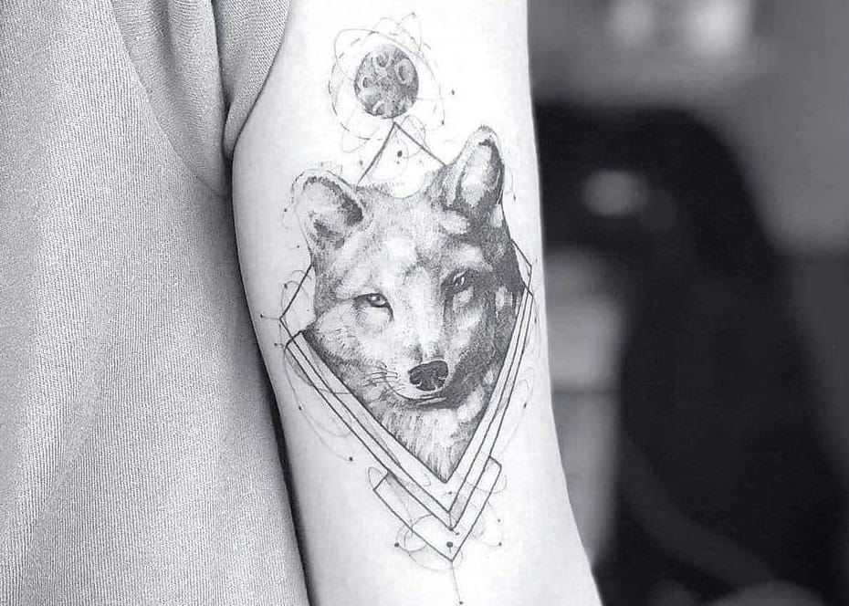 Fox Tattoo Meaning – What Do Fox Tattoos Symbolize?