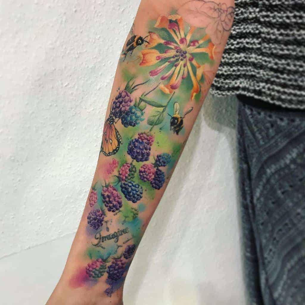 Realistic-honeysuckle-tattoos-georgihigman