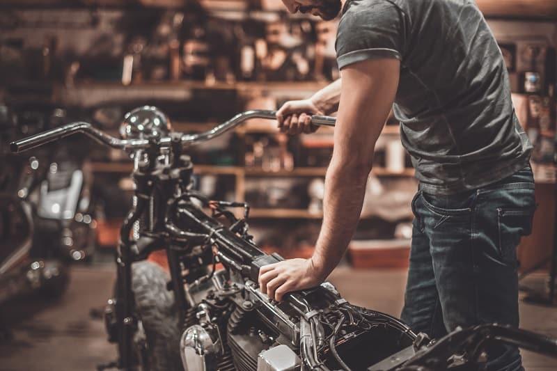 Rebuilding-Motorcycles-Hobbies-For-Men