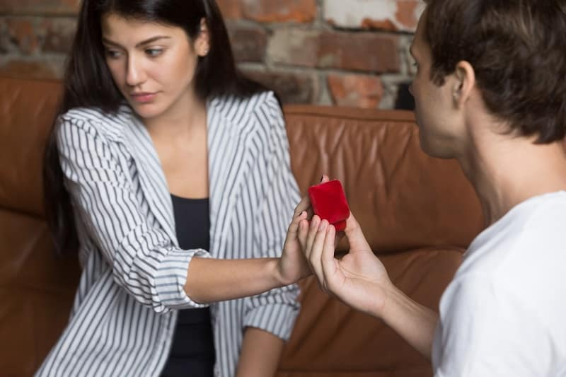 Recognize To Deal With Romantic Rejection
