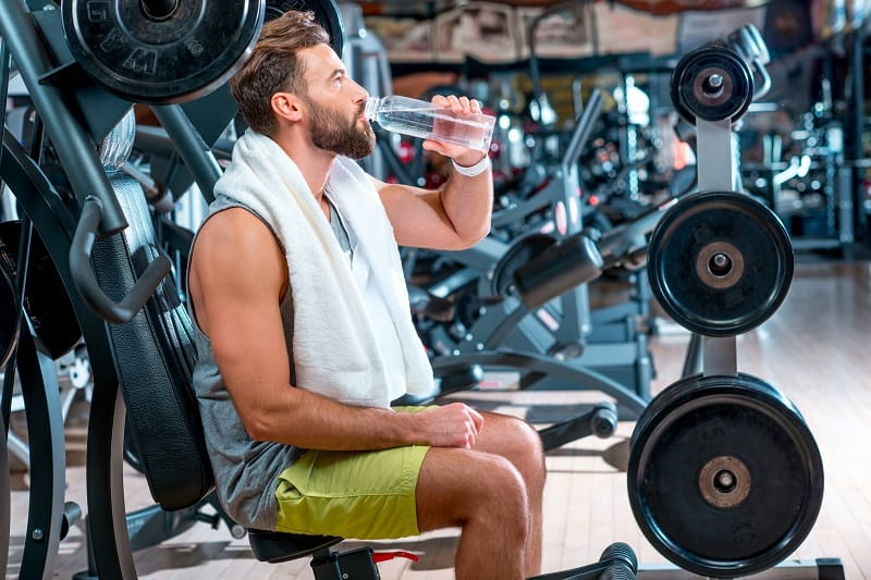 Rehydrate-After-A-Workout