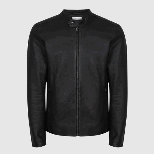Reiss-Keith-Leather-Cafe-Racer-Jacket