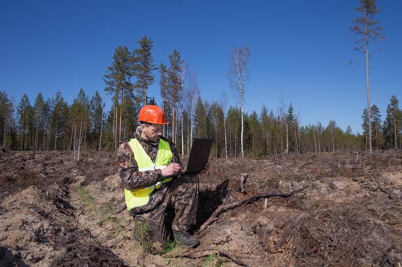 Restoration Ecologist - Outdoor Jobs For Outdoorsmen