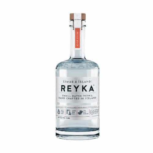 Reyka-Vodka