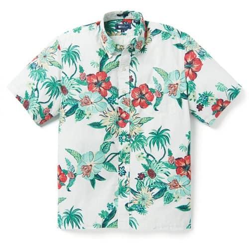 Reyn Hana In Paradise Shirt