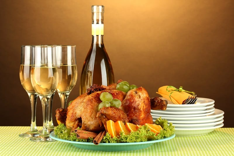 Riesling-With-Chicken