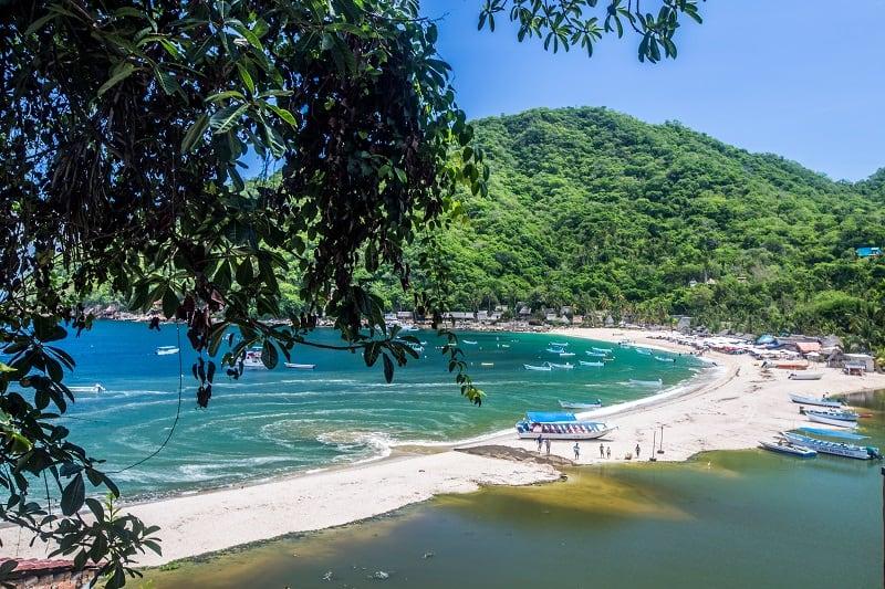 Riviera-Nayarit-Mexico-Best-American-Summer-Break-Destinations