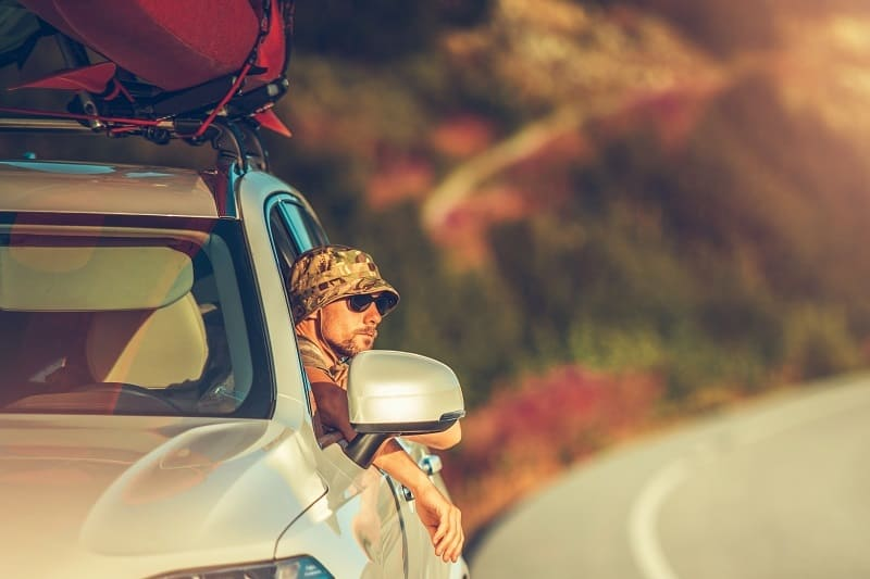 10 Essentials for a Throwback Summer Road Trip