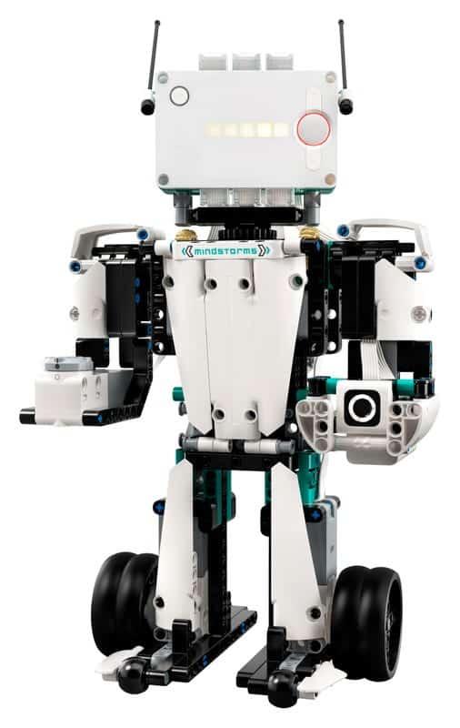 Robot Inventor ($359.99)