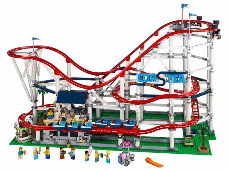 Roller Coaster ($379.99)
