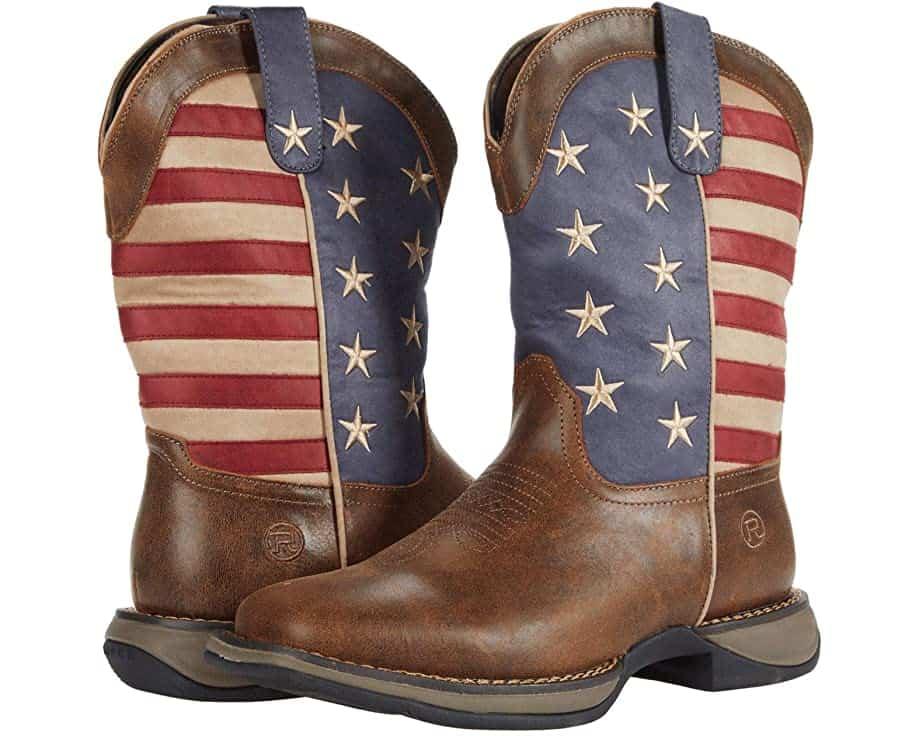 Roper American Wilder Boots