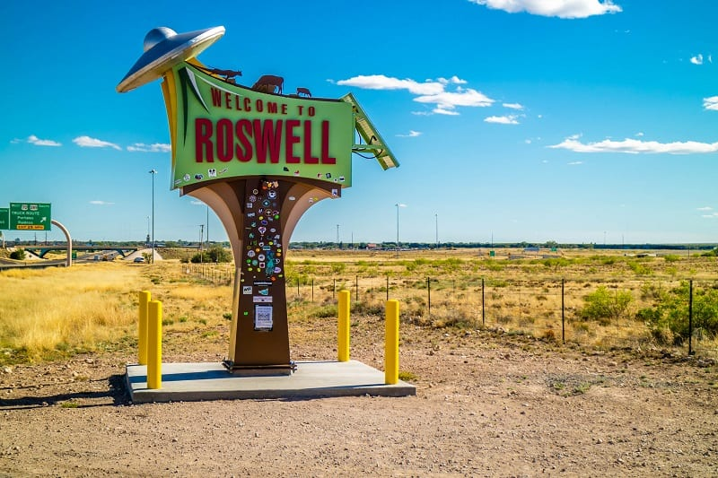Roswell-New-Mexico-Best-American-Summer-Break-Destinations
