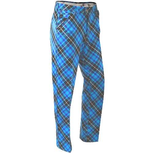 Royal & Awesome Golf Pants