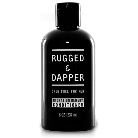 Rugged & Dapper Hydration Remedy Conditioner