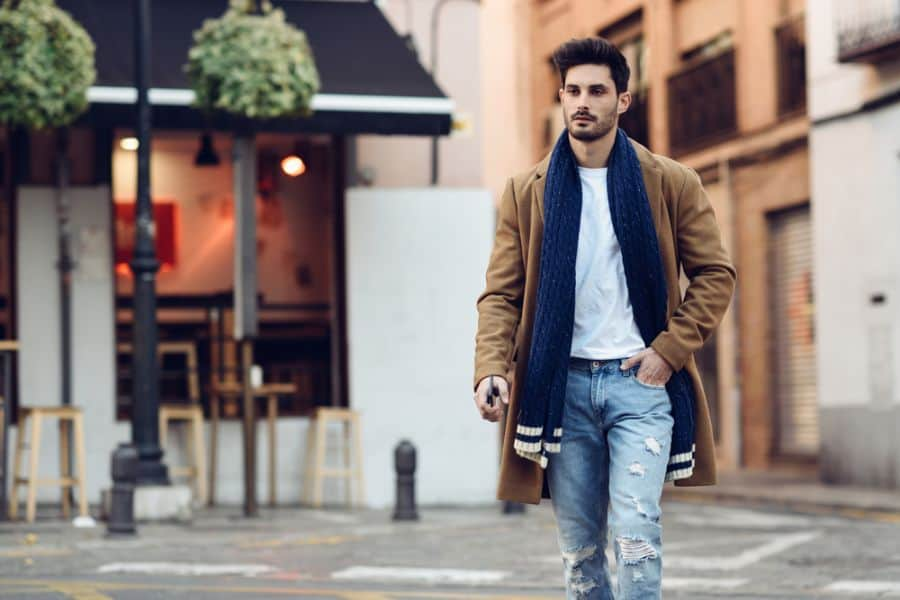 The Top 51 Rugged Style Ideas for Men