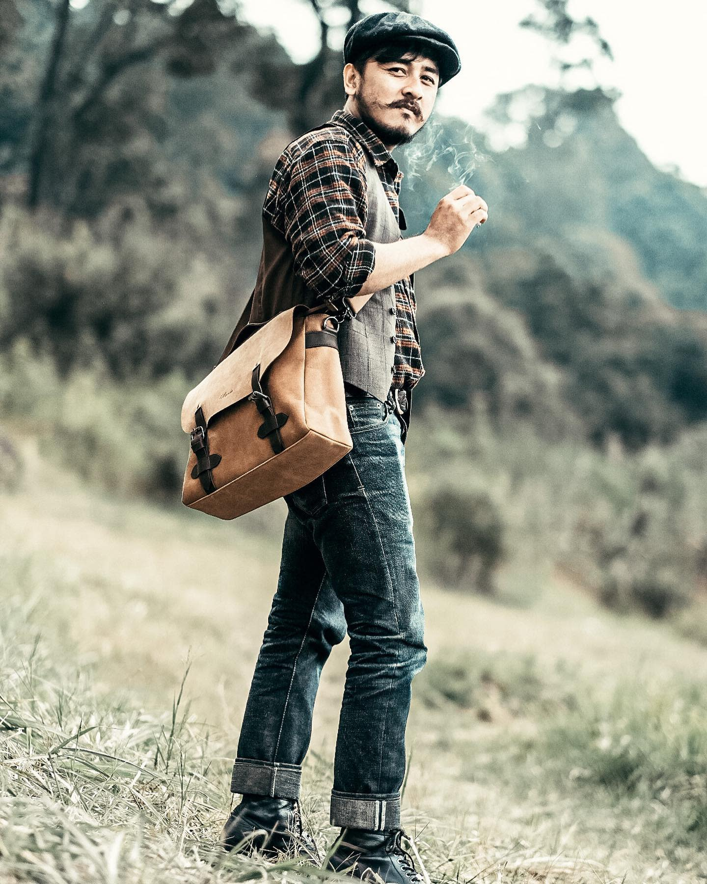 Accessories Rugged Style Ideas for Men 2 -drussaleather