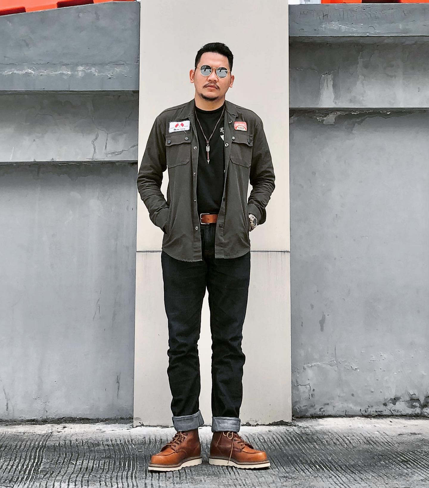 Boots Rugged Style Ideas for Men -arifawan_41