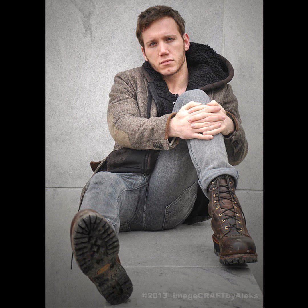 Boots Rugged Style Ideas for Men -imagecraftbyaleks