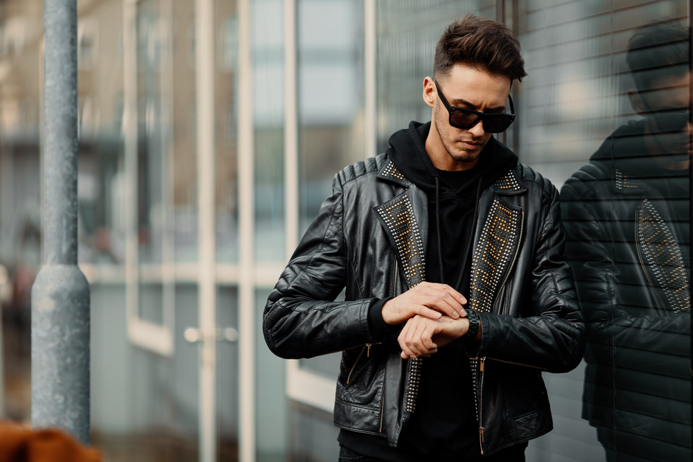 Edgy Rugged Style Ideas for Men 1