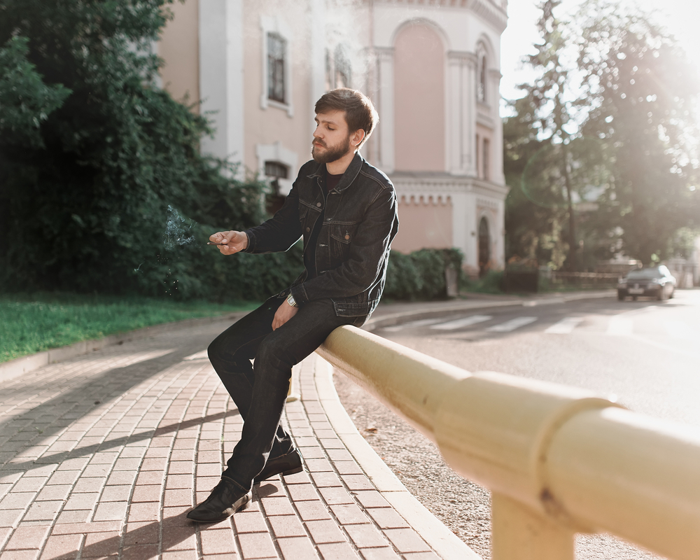 Edgy Rugged Style Ideas for Men 3