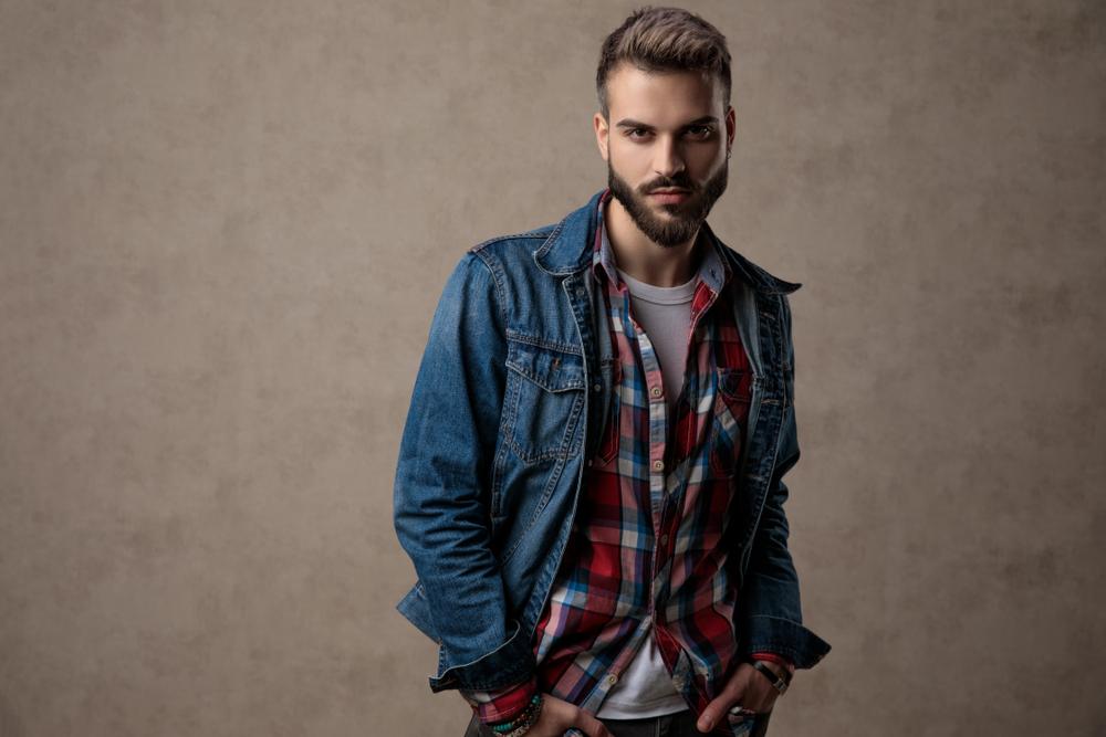 Lumberjack Rugged Style Ideas for Men