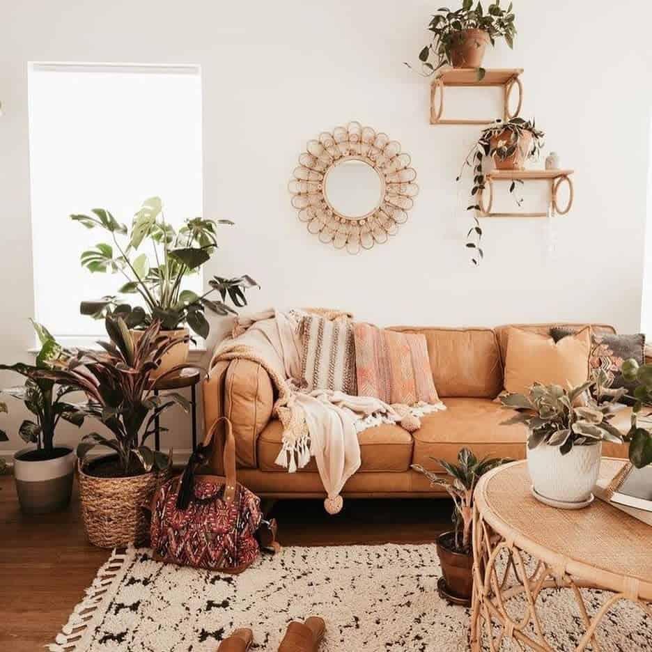 Rustic Living Room Carpet ideas -daily_interior.design_