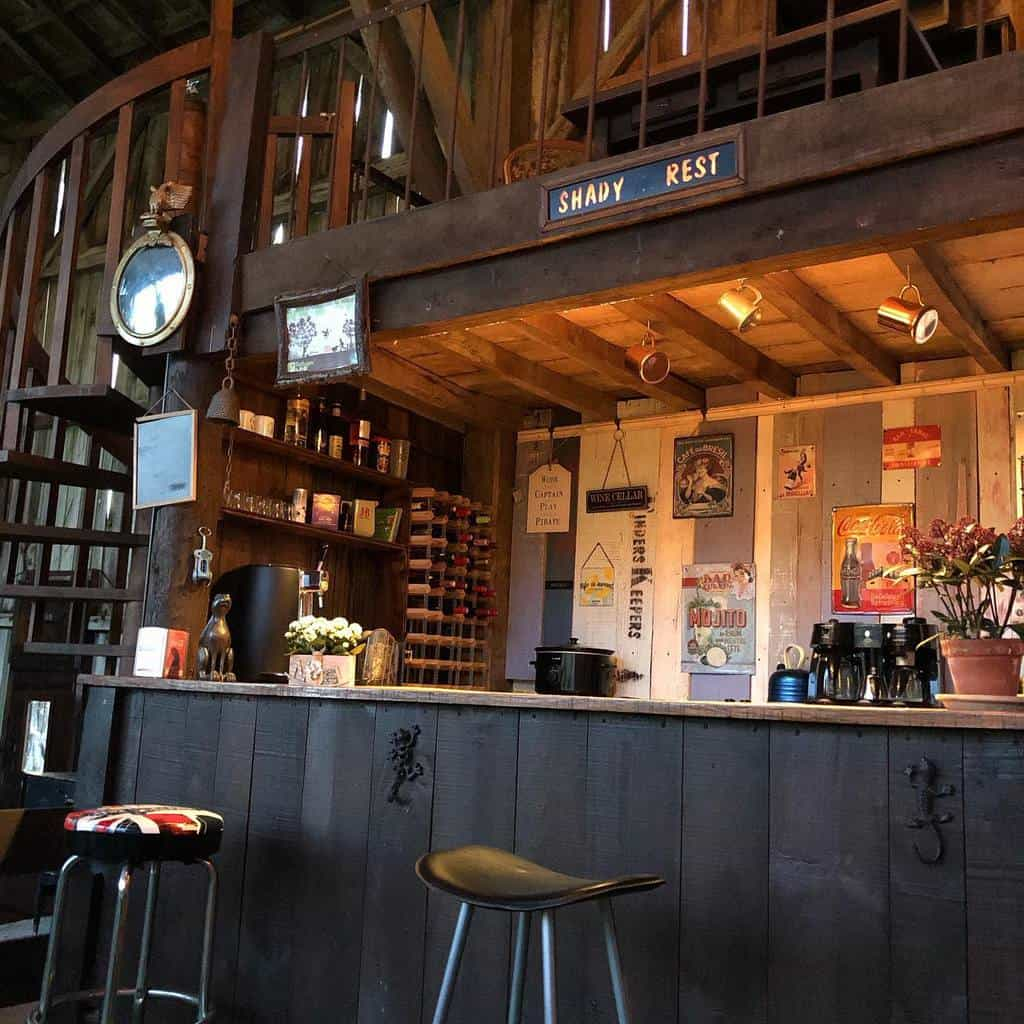 Rustic Wet Bar Ideas finderskeepersfrance