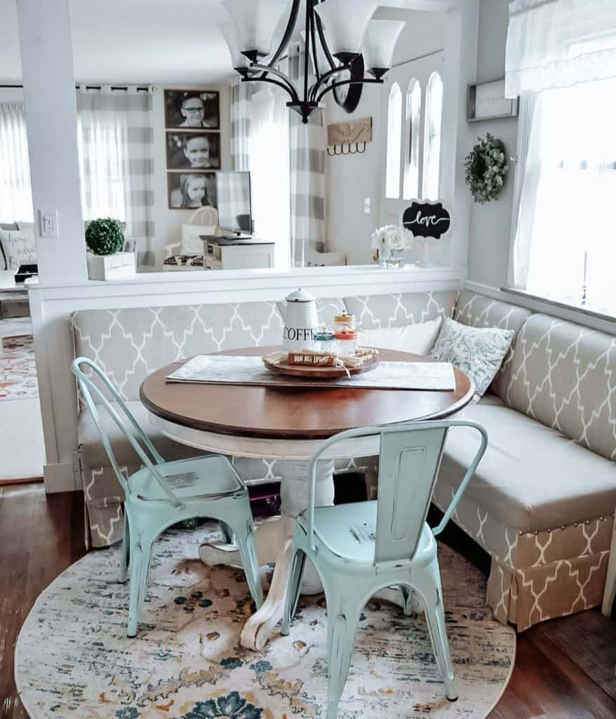 Rustic dining room lighting ideas edelweiss_home