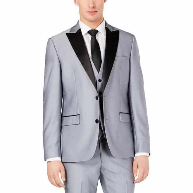 Ryan Seacrest's clothing line