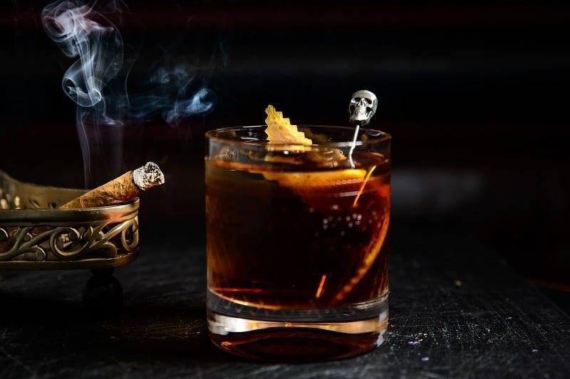 Rye-Whiskey