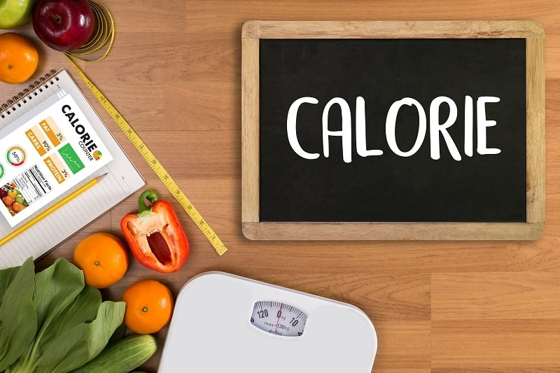 How To Safely Count Calories and Stay Healthy